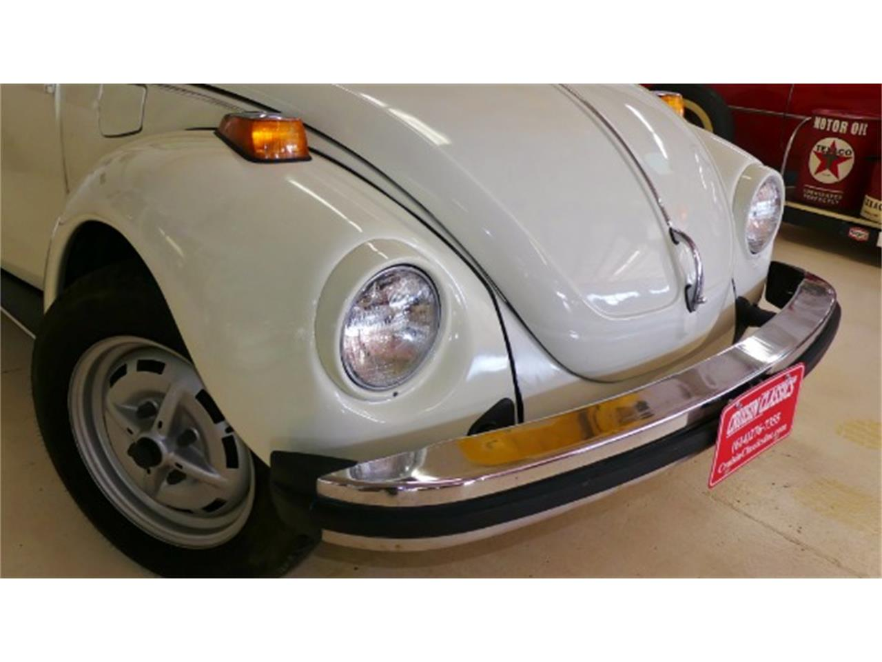 Large Picture of '74 Super Beetle - QIRE