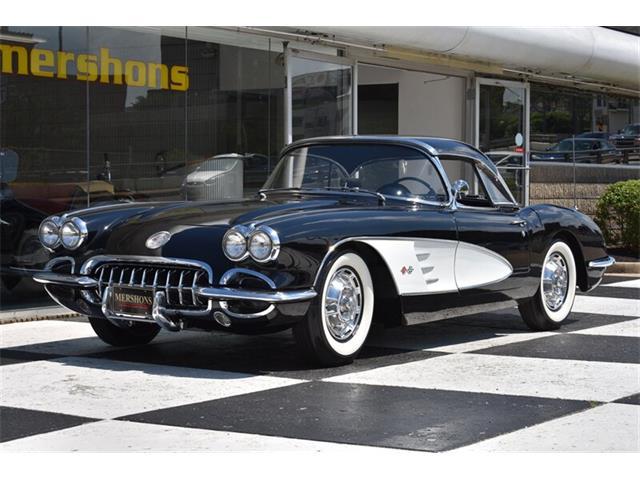 Picture of '59 Corvette - QIRF