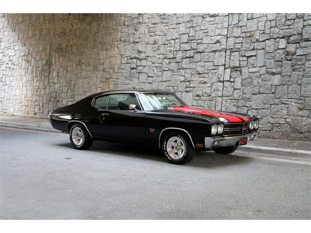 Picture of '70 Chevelle - QIRN