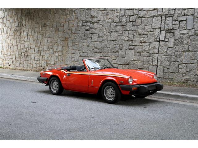 Picture of '80 Spitfire - QIRO
