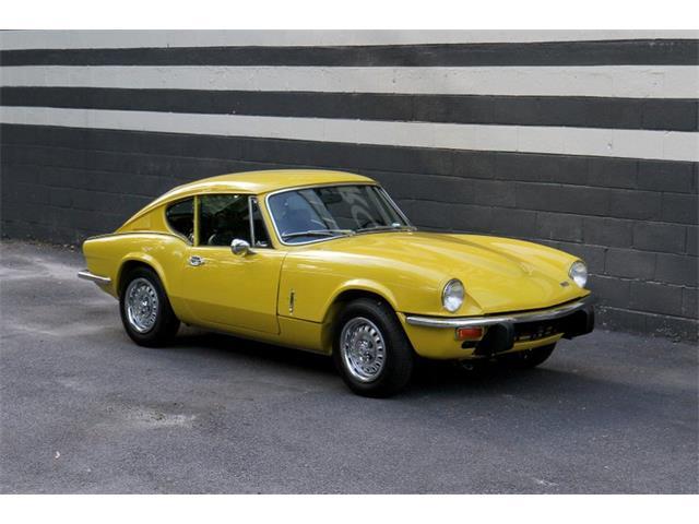 Picture of Classic 1973 GT-6 located in Atlanta Georgia - $32,900.00 - QIRQ