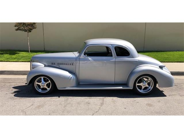 Picture of Classic '39 Chevrolet Coupe located in Brea California Auction Vehicle - QIRT