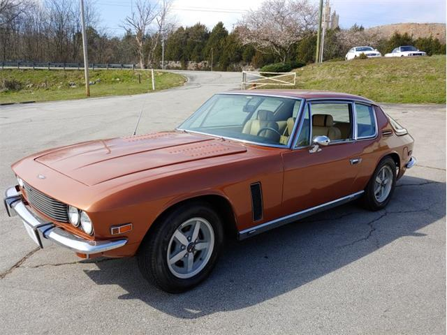 Picture of '74 Jensen Interceptor located in Cookeville Tennessee Offered by  - QIRV