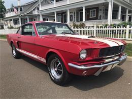 Picture of '66 Mustang - QIRX