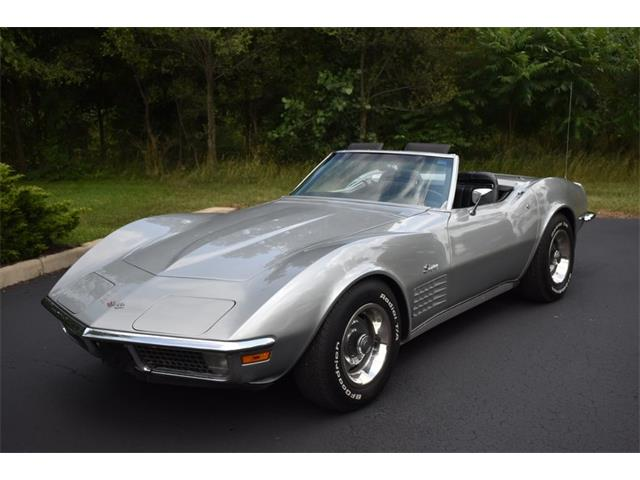 Picture of '70 Corvette located in Elkhart Indiana Offered by  - QIS3