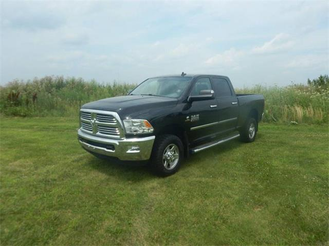 Picture of '13 Dodge Ram 2500 located in Clarence Iowa - QIS5