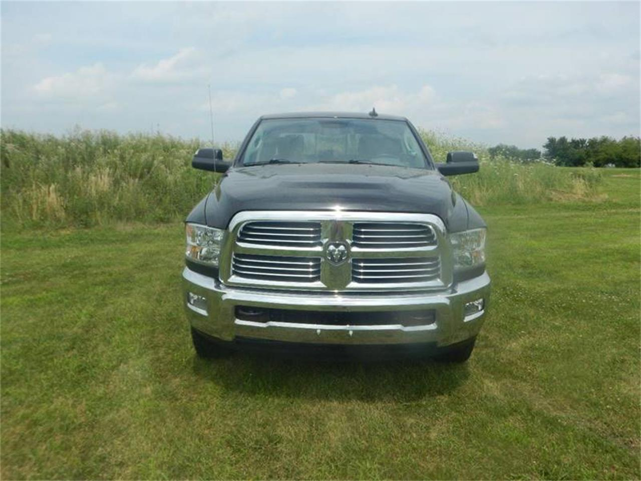 Large Picture of '13 Ram 2500 - QIS5