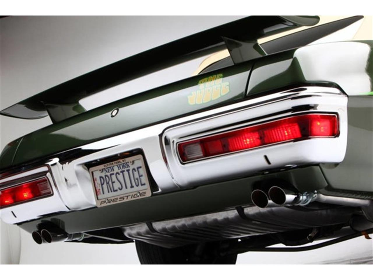 Large Picture of 1970 Pontiac GTO (The Judge) located in Clifton Park New York Offered by Prestige Motor Car Co. - QDN8