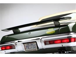 Picture of '70 Pontiac GTO (The Judge) - $219,000.00 Offered by Prestige Motor Car Co. - QDN8