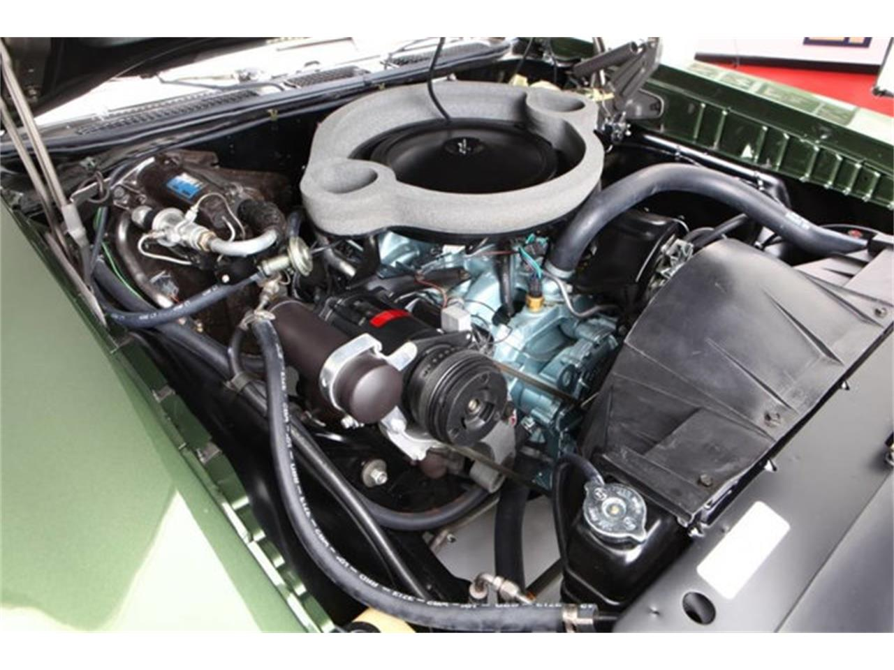 Large Picture of Classic 1970 Pontiac GTO (The Judge) located in New York - $219,000.00 - QDN8