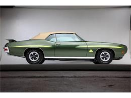 Picture of 1970 Pontiac GTO (The Judge) located in New York - $219,000.00 Offered by Prestige Motor Car Co. - QDN8