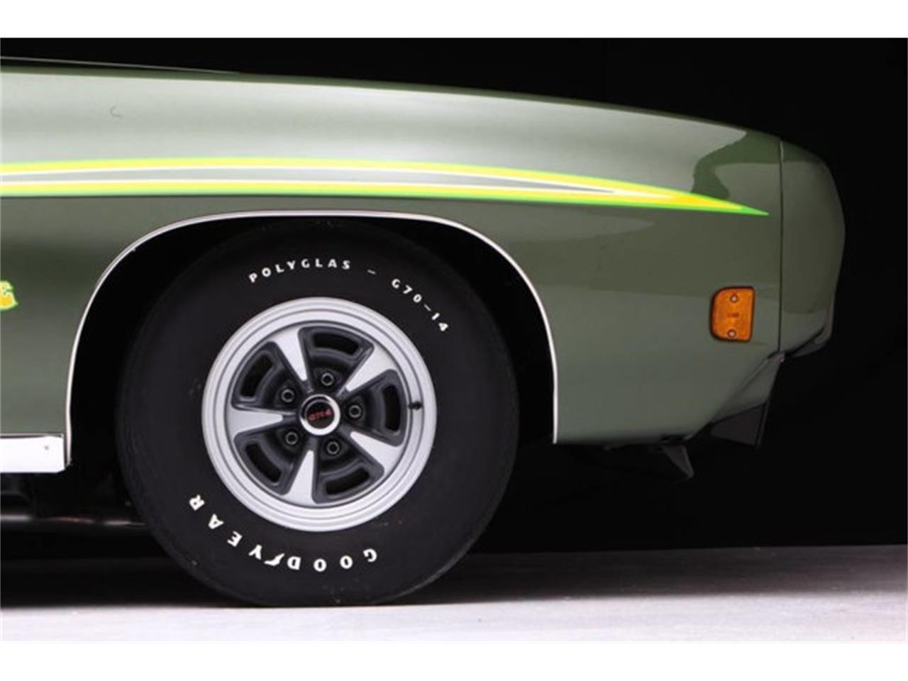 Large Picture of '70 GTO (The Judge) - $219,000.00 - QDN8