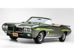 Picture of '70 Pontiac GTO (The Judge) located in New York - $219,000.00 Offered by Prestige Motor Car Co. - QDN8