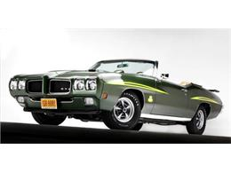 Picture of '70 Pontiac GTO (The Judge) located in New York - $219,000.00 - QDN8