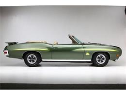 Picture of Classic '70 Pontiac GTO (The Judge) - $219,000.00 Offered by Prestige Motor Car Co. - QDN8
