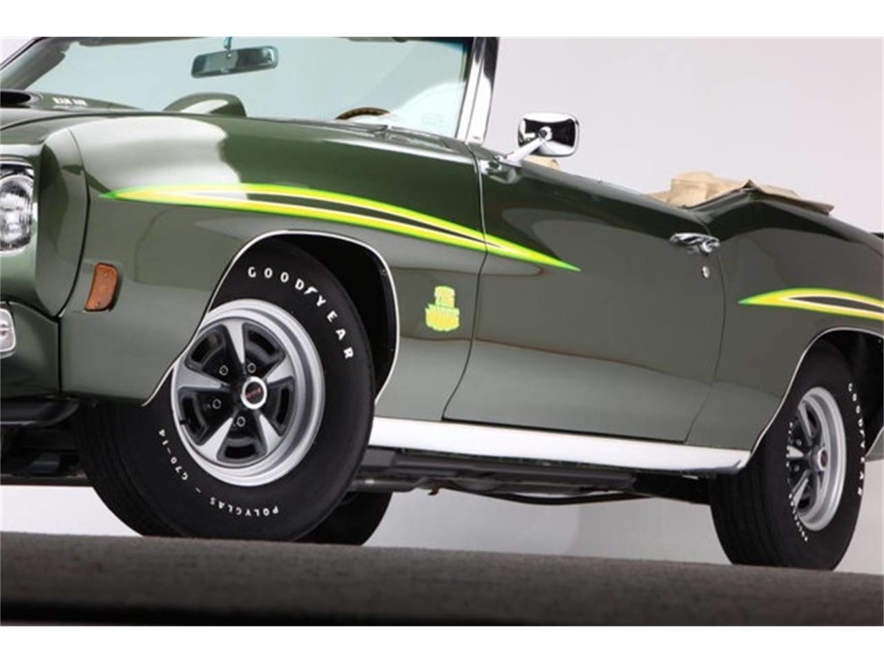 Large Picture of Classic '70 GTO (The Judge) located in New York - QDN8