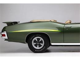 Picture of Classic 1970 Pontiac GTO (The Judge) located in New York Offered by Prestige Motor Car Co. - QDN8