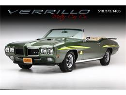Picture of 1970 Pontiac GTO (The Judge) located in Clifton Park New York Offered by Prestige Motor Car Co. - QDN8