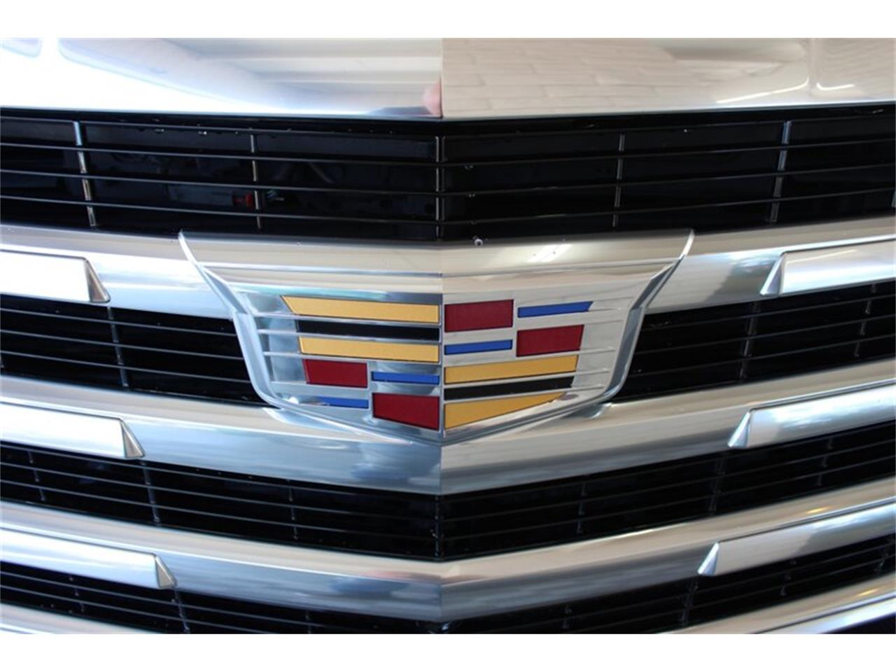Large Picture of '16 Escalade - QISE
