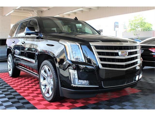 Picture of '16 Cadillac Escalade located in Sherman Oaks California Offered by  - QISE