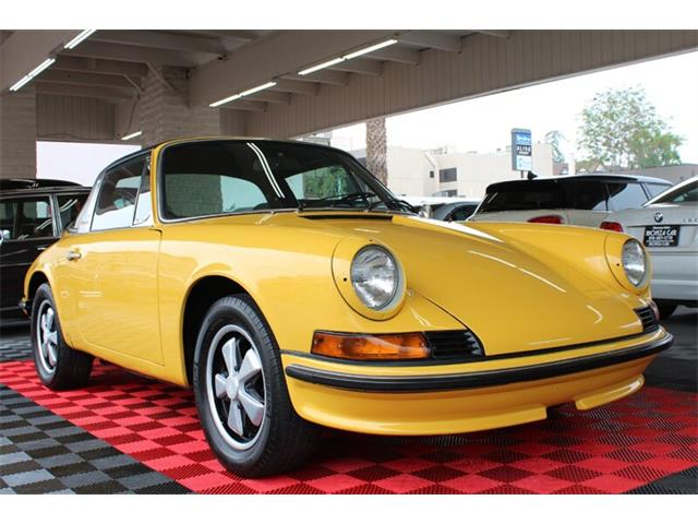 Picture of Classic 1969 912 located in Sherman Oaks California - $49,995.00 Offered by  - QISF