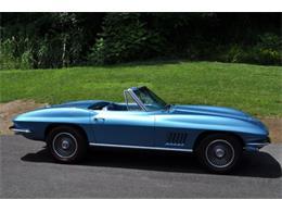 Picture of '67 Corvette - QDN9
