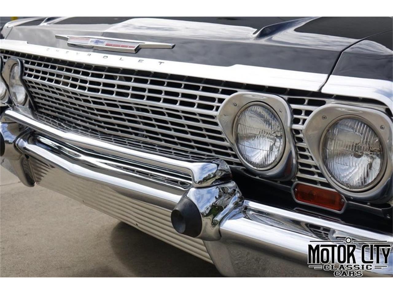 Large Picture of '63 Impala - QISN