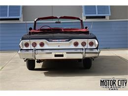 Picture of '63 Impala - QISN