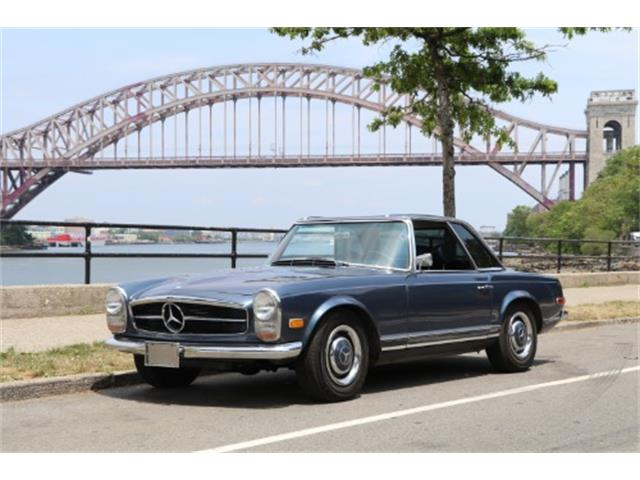 Picture of '67 230SL - QISQ