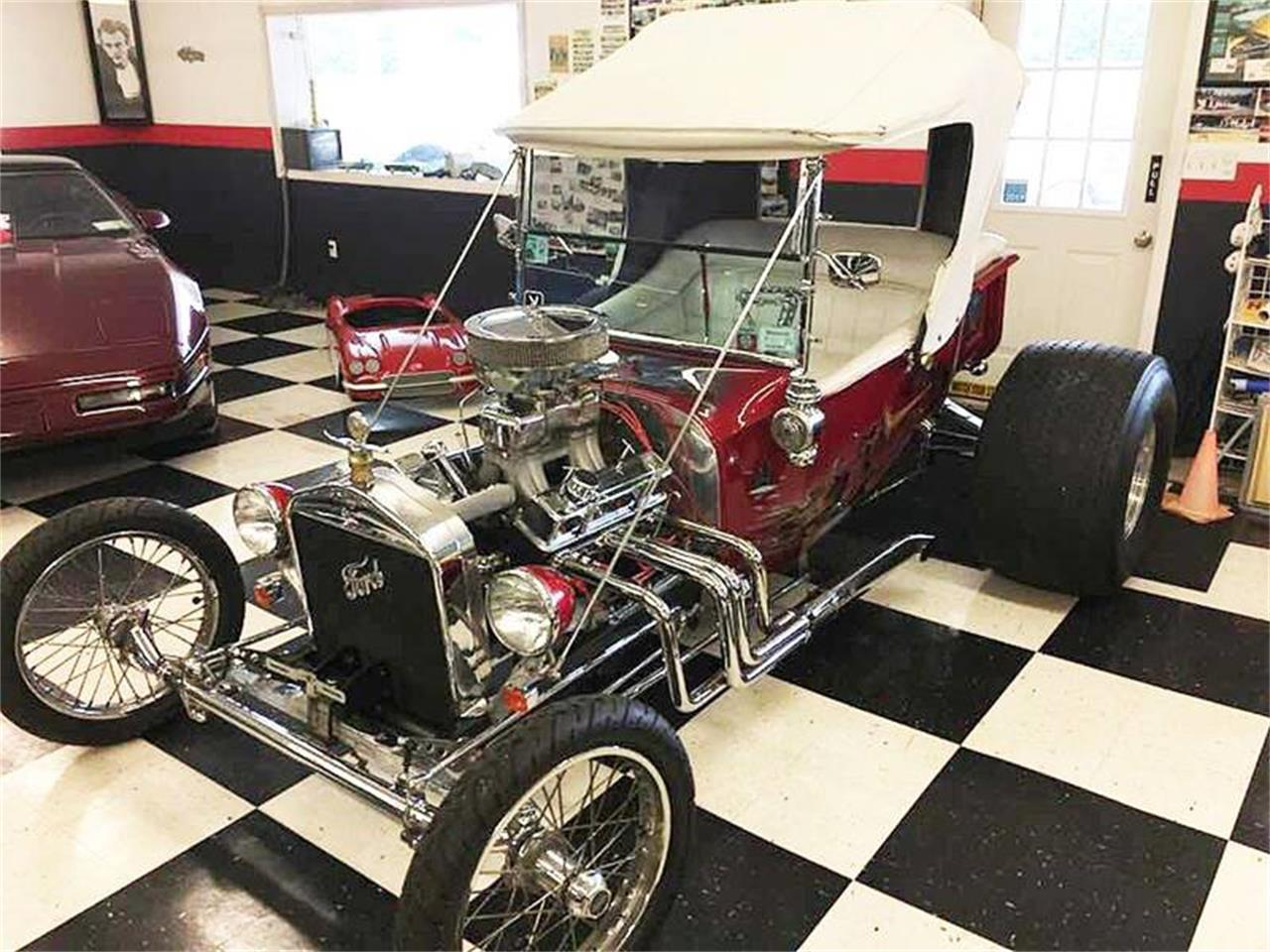 Large Picture of '23 Model T - QISR