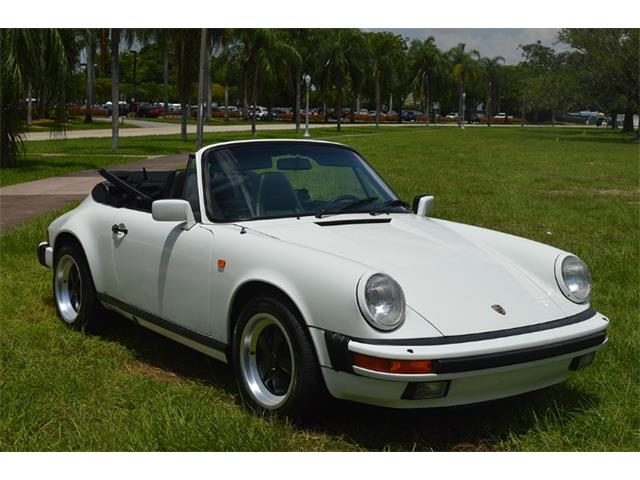 Picture of '84 911 located in Florida - $44,999.00 - QIT3