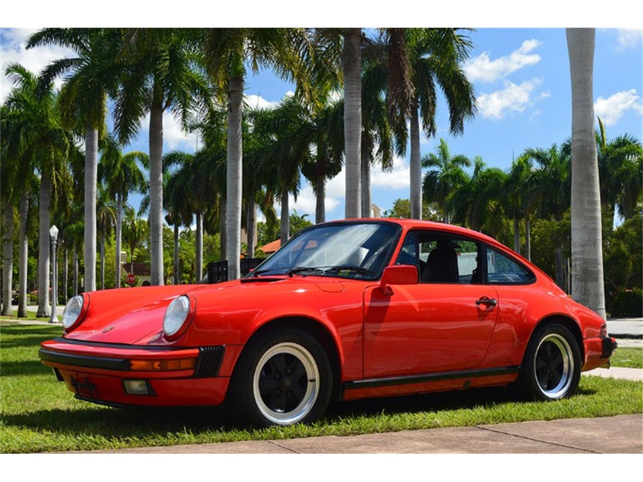 Large Picture of '88 911 - QIT5