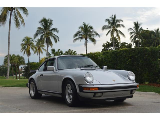 Picture of '89 911 - QIT6
