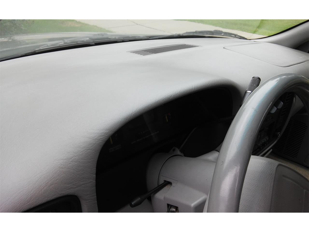 Large Picture of '95 Impala SS - QITA