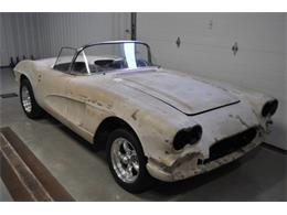 Picture of '62 Corvette - QDND