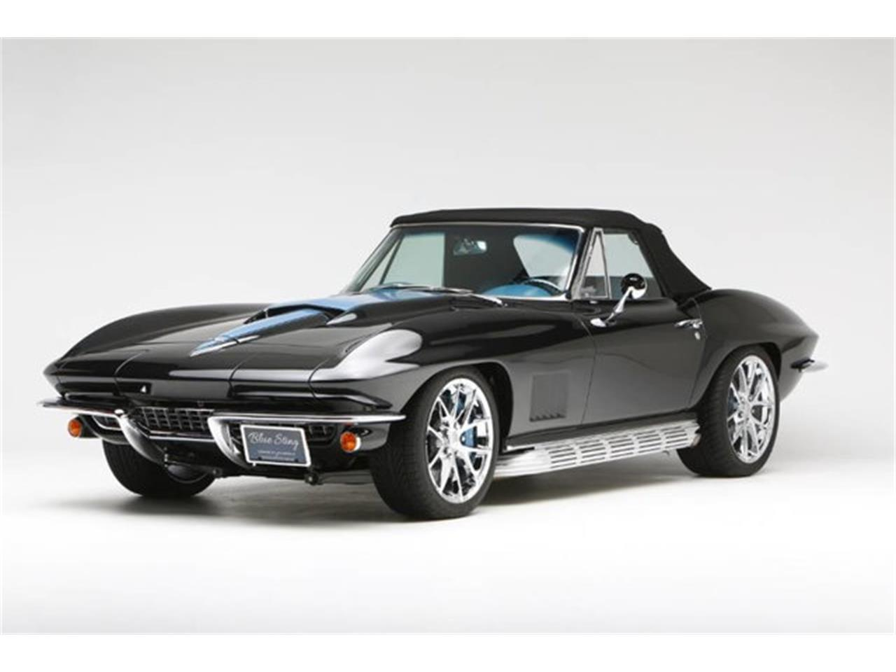 Large Picture of '62 Corvette - QDND