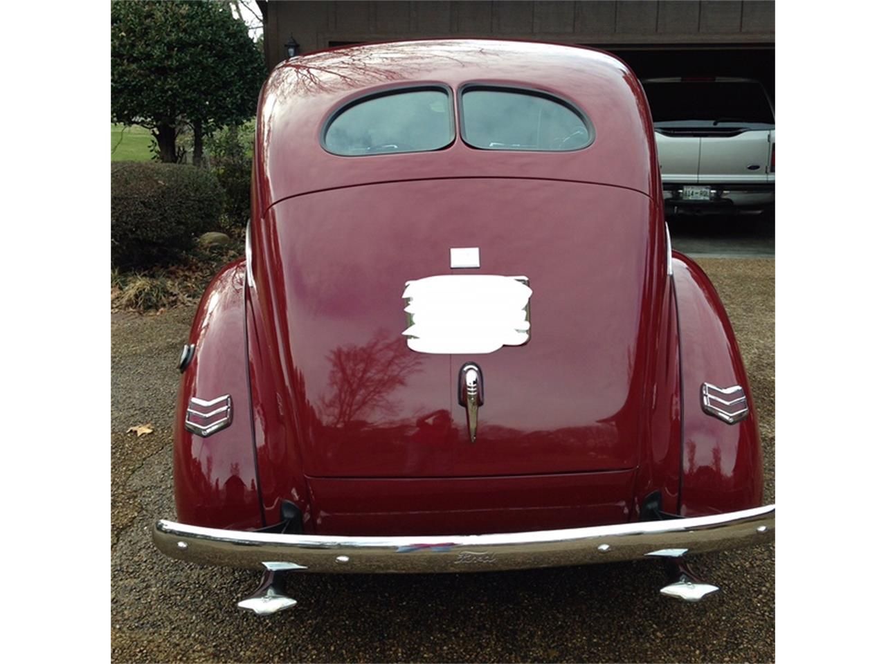 Large Picture of '40 Tudor - QITT