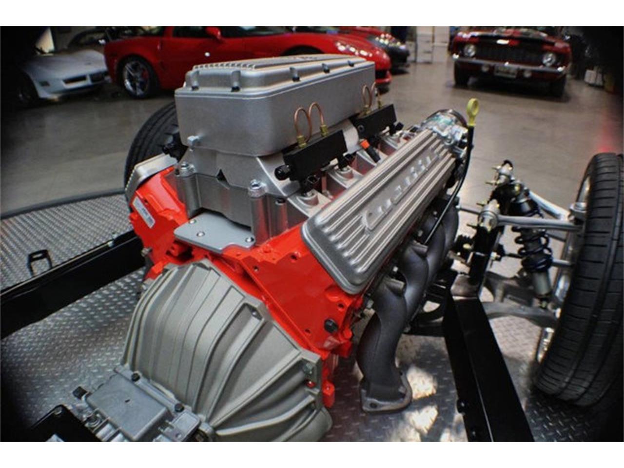 Large Picture of '63 Corvette - QDNE