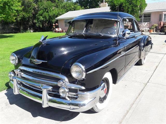 1949 to 1951 Chevrolet Deluxe for Sale on ClassicCars com on