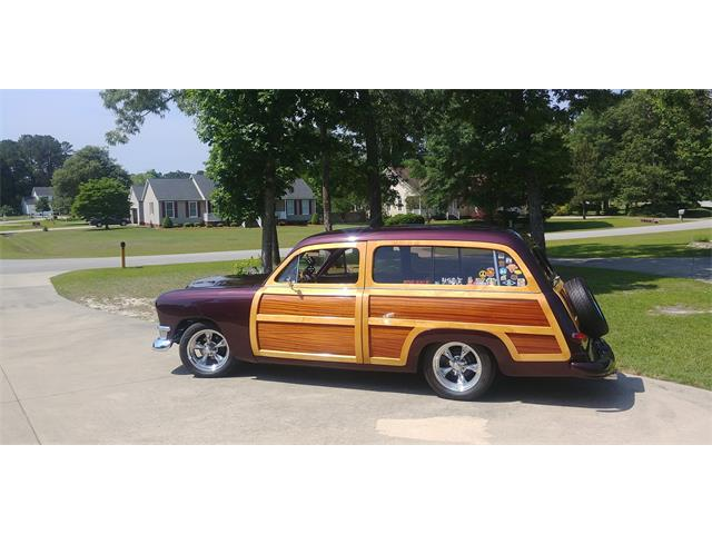Picture of '50 Station Wagon - QIU1
