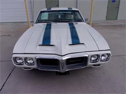 Picture of Classic 1969 Pontiac Firebird Trans Am - $135,000.00 - QIU7
