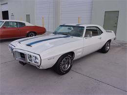 Picture of '69 Firebird Trans Am located in Florida Offered by Pirate Motorcars of Treasure Coast LLC - QIU7