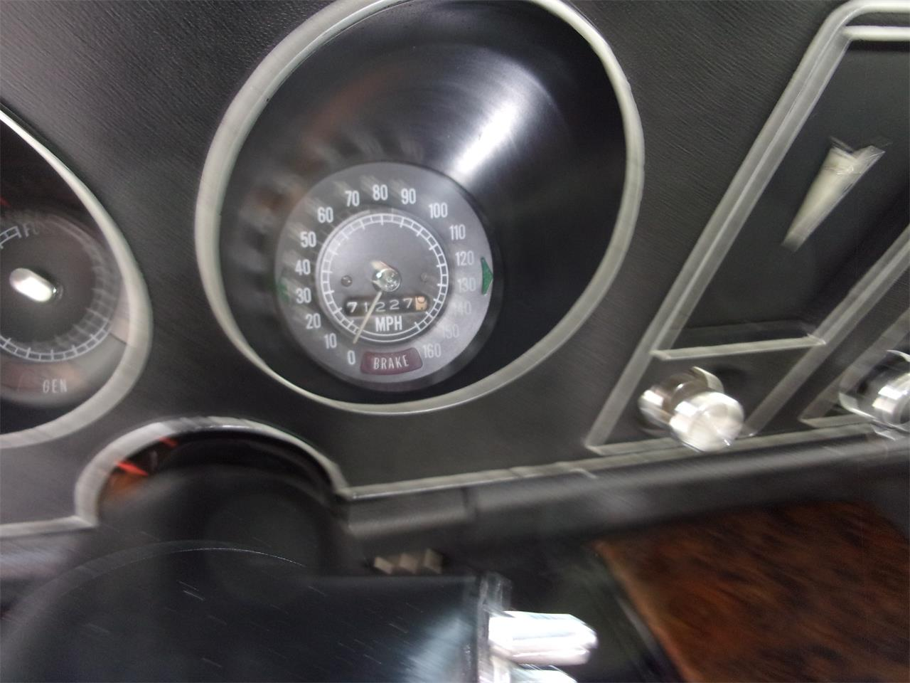 Large Picture of Classic '69 Firebird Trans Am - $135,000.00 Offered by Pirate Motorcars of Treasure Coast LLC - QIU7