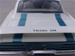 Picture of 1969 Pontiac Firebird Trans Am - $135,000.00 - QIU7