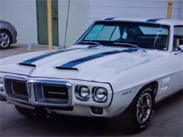 Picture of Classic '69 Firebird Trans Am - $135,000.00 - QIU7