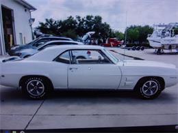 Picture of Classic 1969 Pontiac Firebird Trans Am - $135,000.00 Offered by Pirate Motorcars of Treasure Coast LLC - QIU7