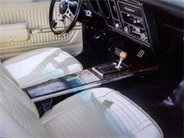 Picture of '69 Pontiac Firebird Trans Am - $135,000.00 - QIU7