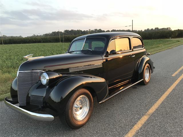 Picture of '39 Deluxe - QIU9