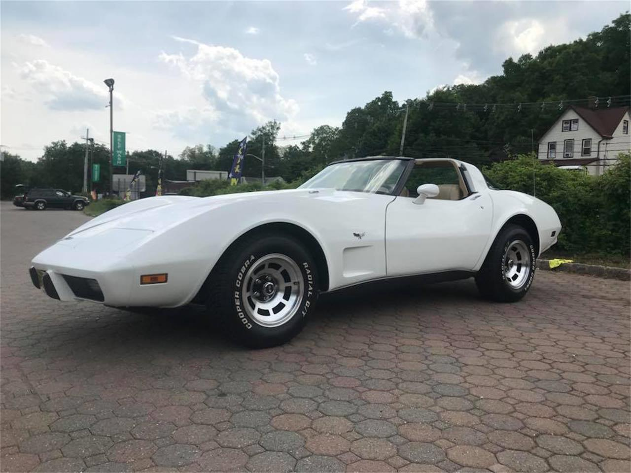 Large Picture of 1979 Chevrolet Corvette Offered by a Private Seller - QIUD