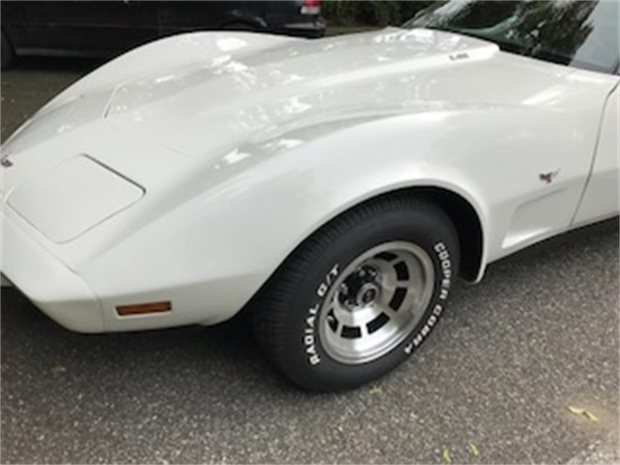 Large Picture of '79 Chevrolet Corvette - $10,500.00 - QIUD